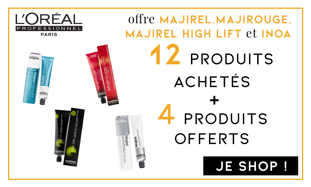 offre l'Oreal