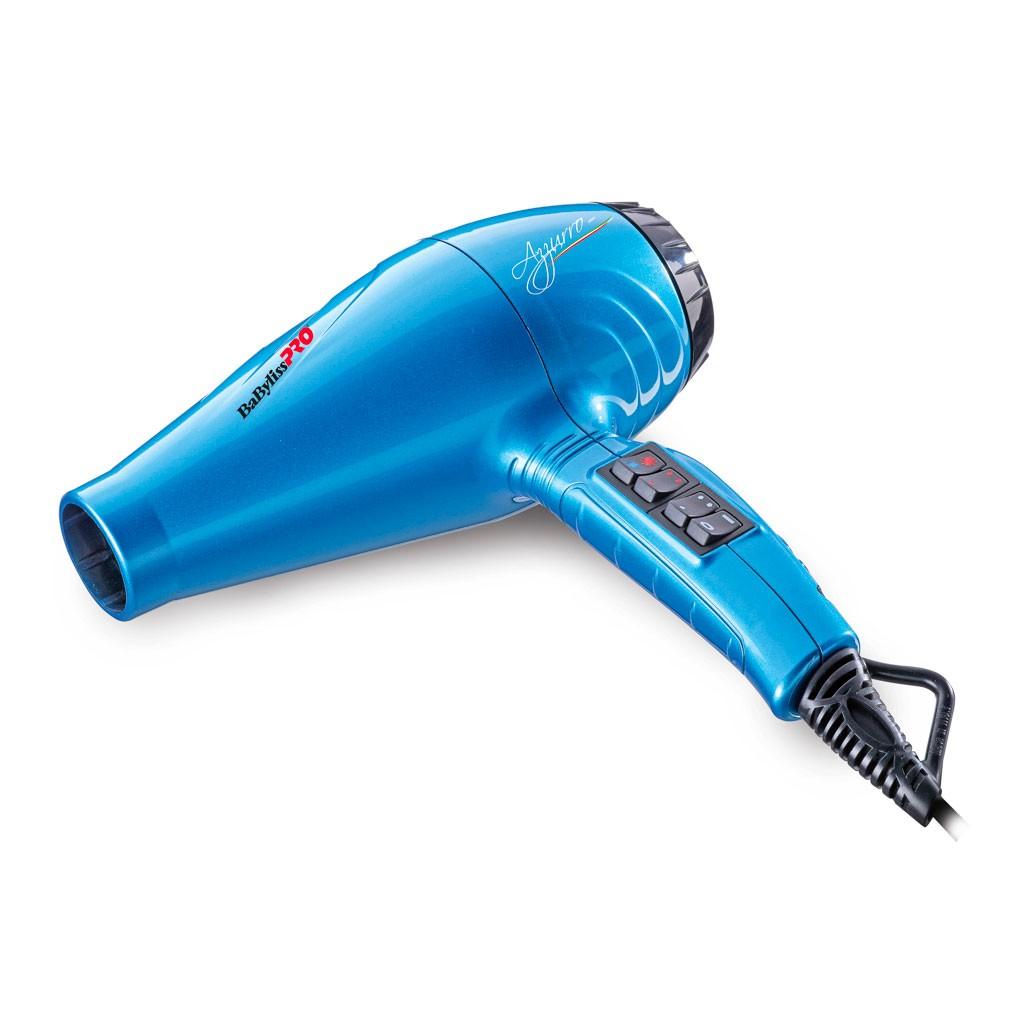 Babyliss Pro Sèche cheveux Azzurro
