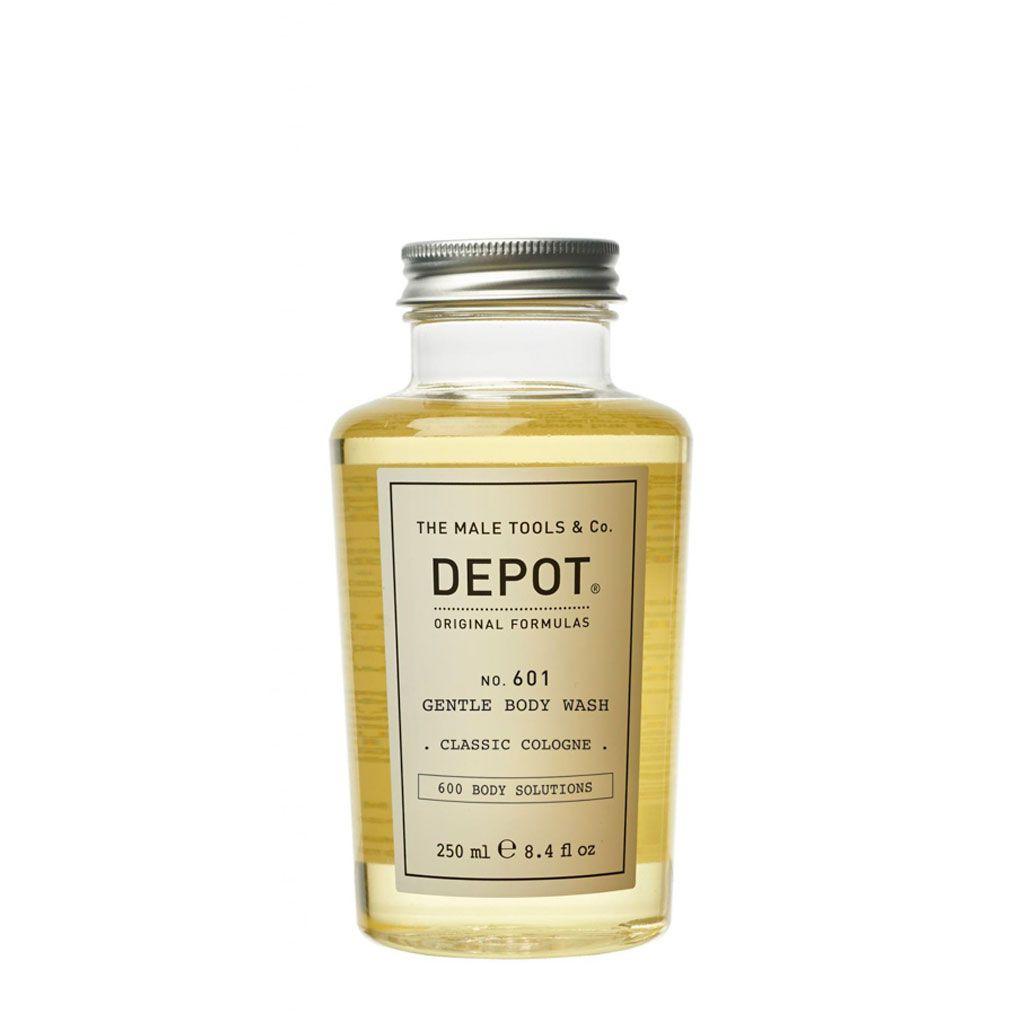 118437 - Gentle Body Wash No. 601 - Depot - 250 ml