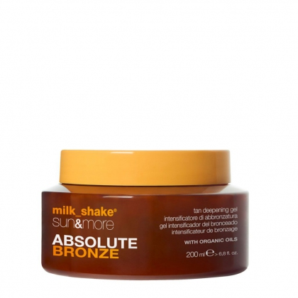 Absolute Bronze Sun & More - Milk_Shake -  200 ml