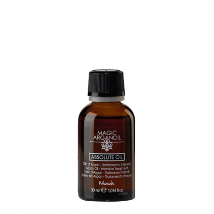 Absolute Oil Magic Arganoil - Nook - 30 ml