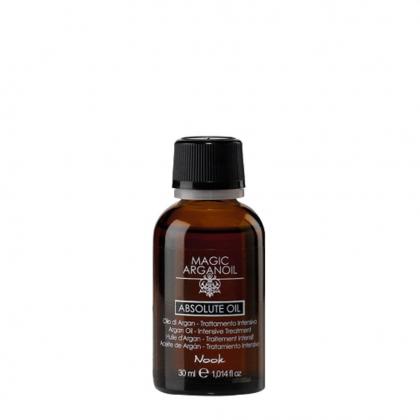 Absolute Oil Magic Arganoil - Nook - 30 ml