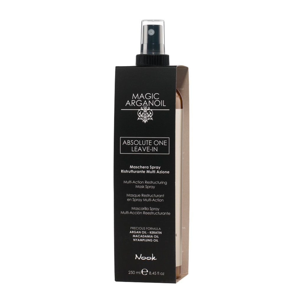 Absolute One Leave-In Multi-Action Magic Arganoil - Nook - 250 ml