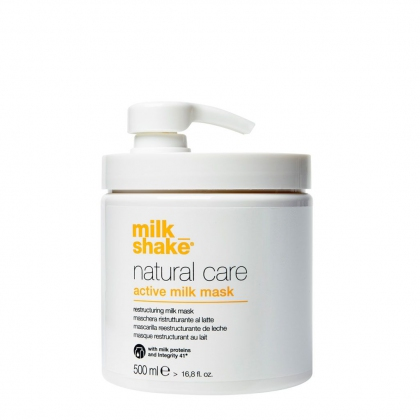 Active Milk Mask Natural Care - Milk_Shake -  500 ml
