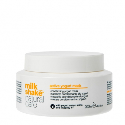 Active Yogurt Mask Natural Care - Milk_Shake -  200 ml