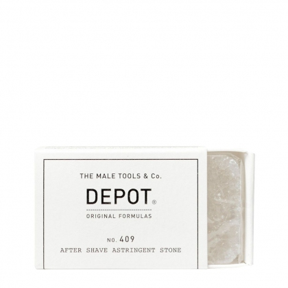 After Shave Astringent Stone No. 409 - Depot - 90 gr