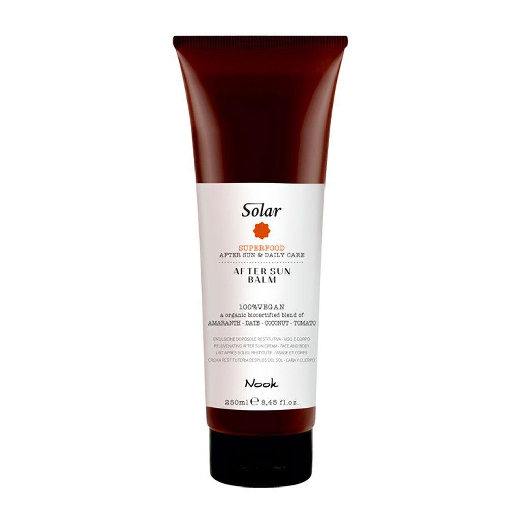 After Sun Balm Solar SuperFood - Nook - 250 ml