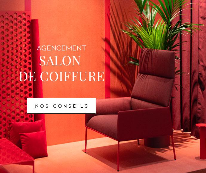 Conseils pour l'agencement de votre salon de coiffure