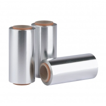 Aluminium pour mèches High Light - 12 cm