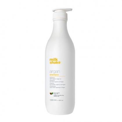 Argan Shampoo - Milk_Shake -  1 L