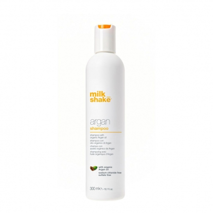 Argan Shampoo - Milk_Shake -  300 ml