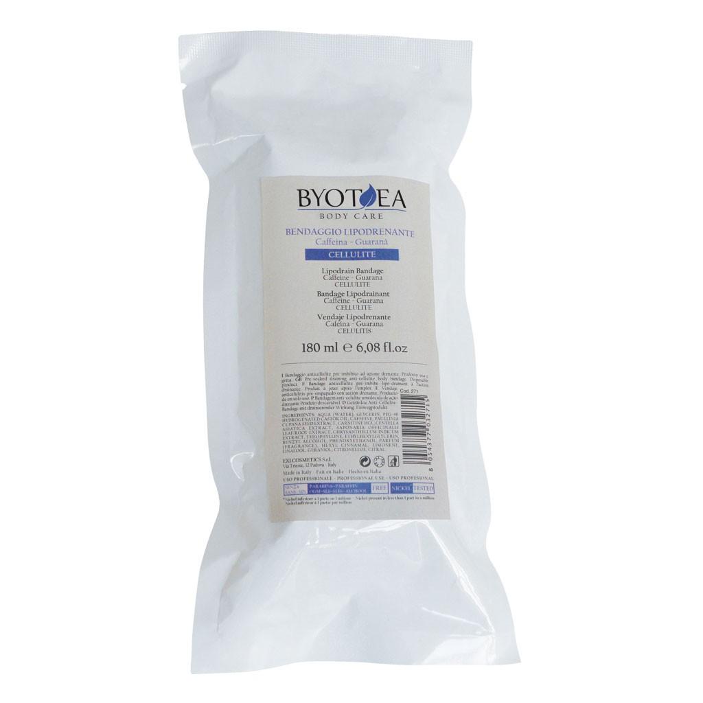 Bandage Lipodrainant - Byotea
