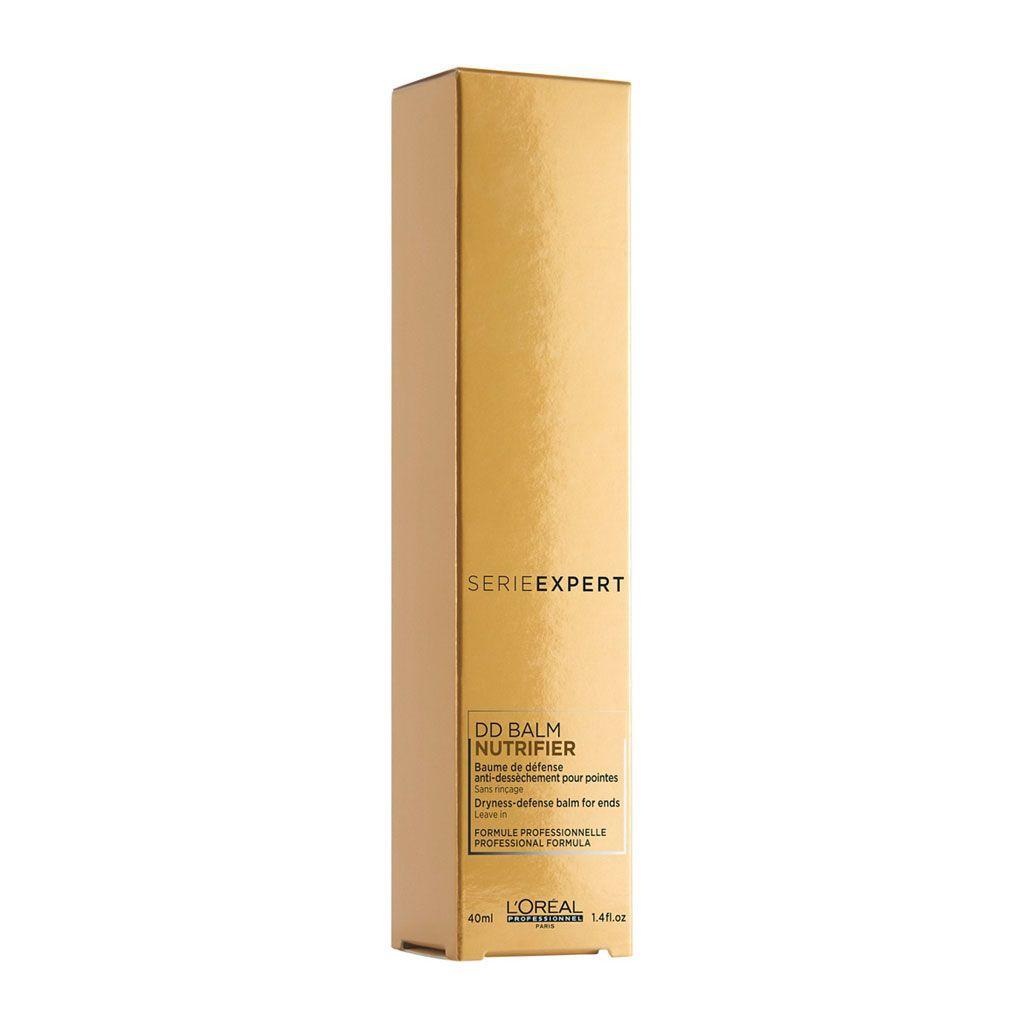 Baume de défense Nutrifier Série Expert - L\'Oréal Professionnel - 40 ml