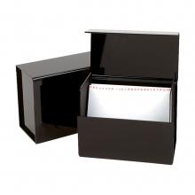 Boîte de rangement et intercalaires