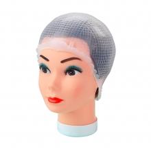 Bonnet à mèches en silicone