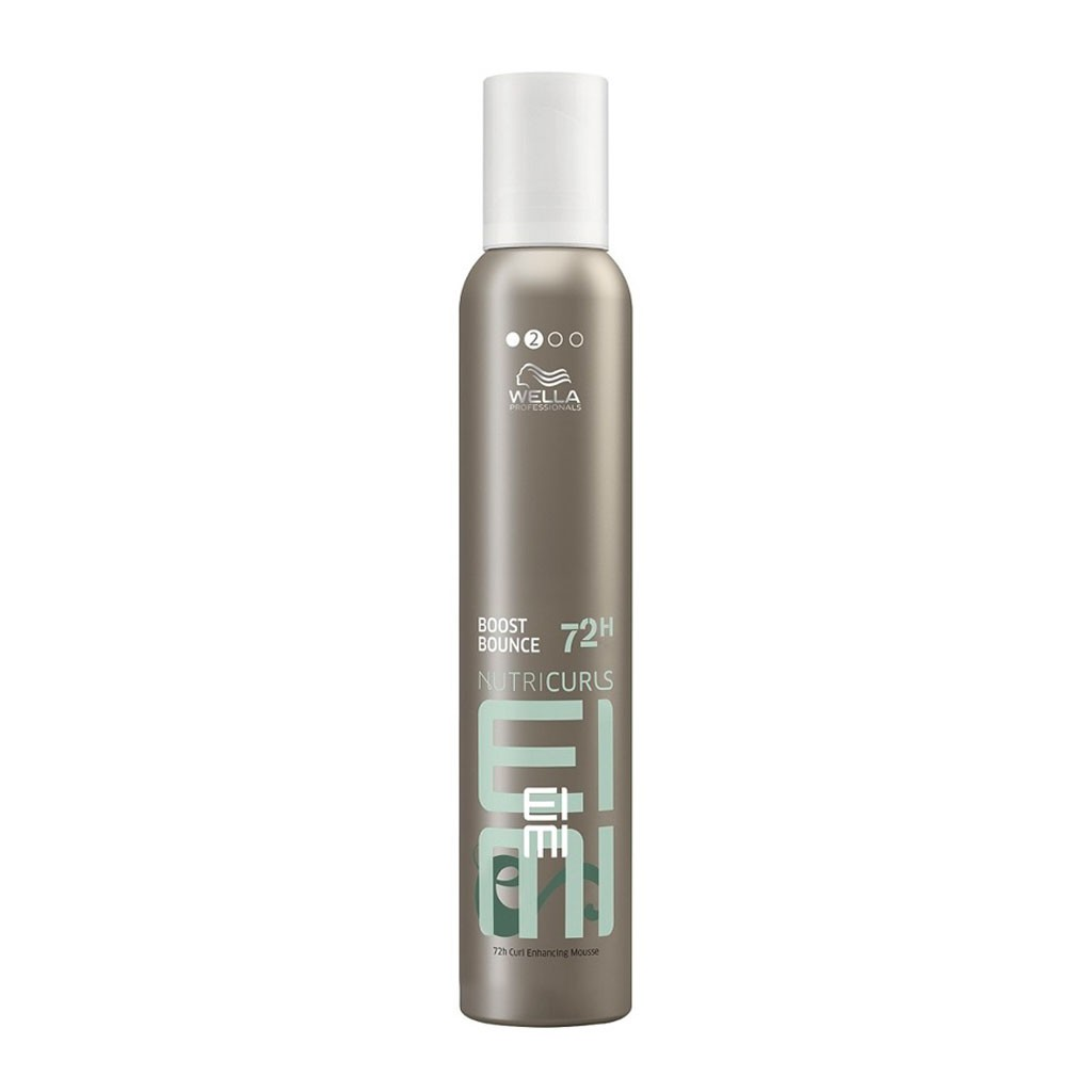 Boost Bounce Nutricurls EIMI - Wella Professionals - 300 ml