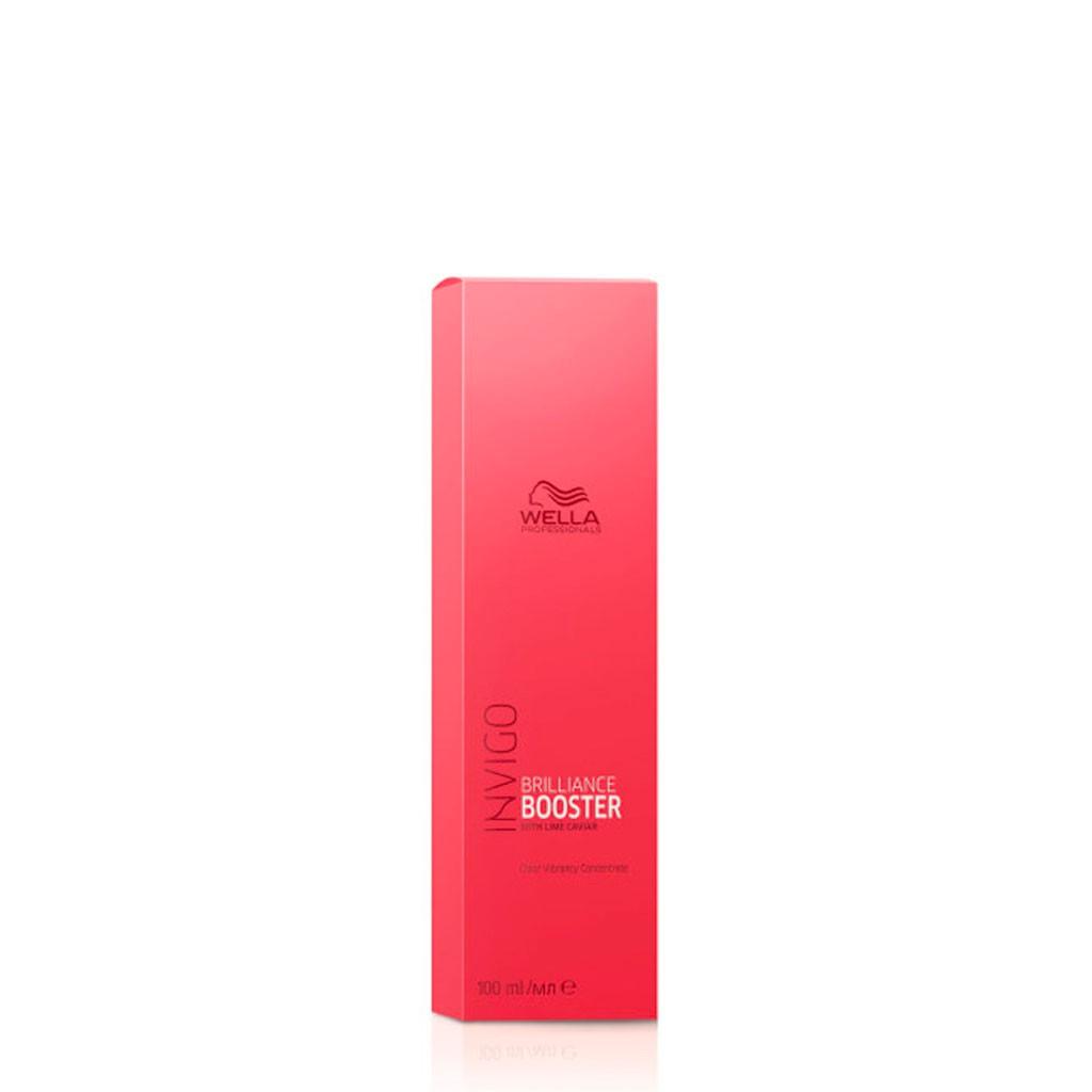 Booster Color Brilliance Invigo - Wella Professionals - 100 ml