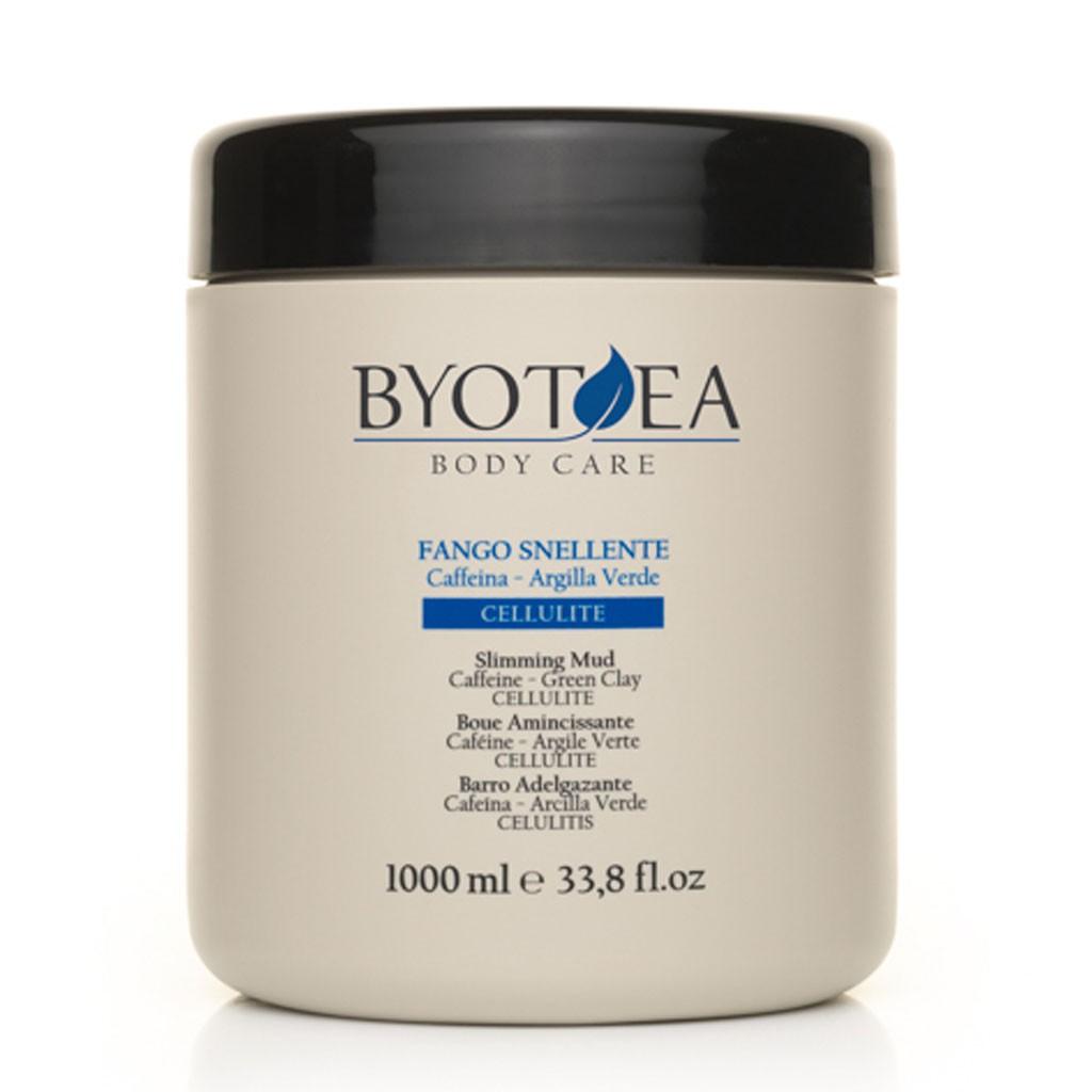 Boue amincissante - Byotea