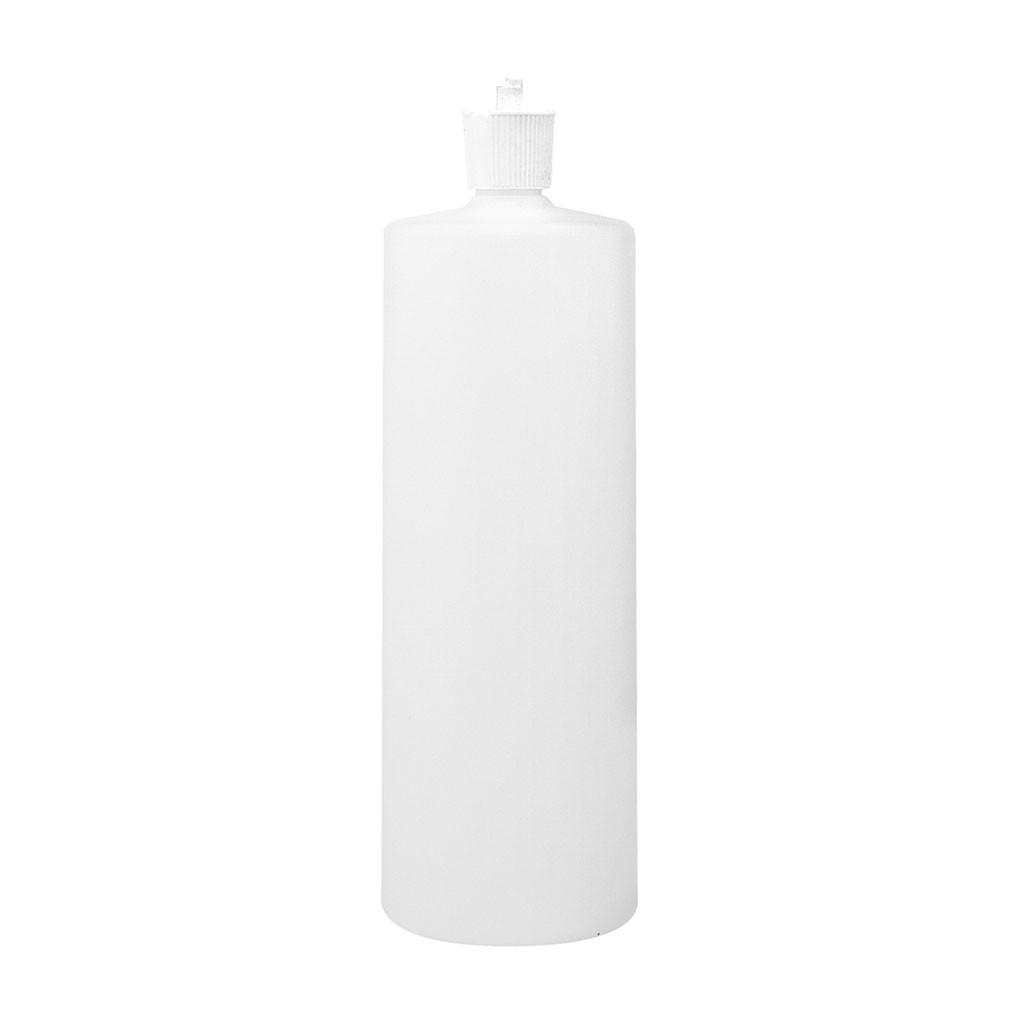Bouteille de shampooing