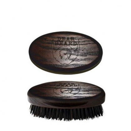 Brosse Barbe Moustache - Dear Beard