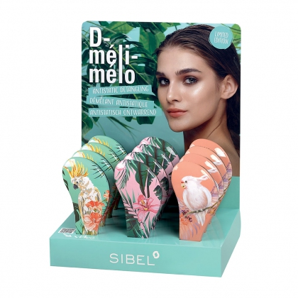 Brosse D méli mélo Jungle