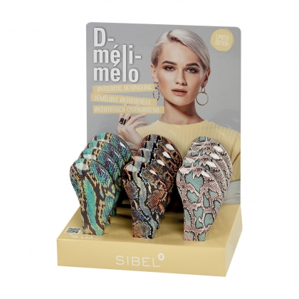 Brosse Méli Mélo Collection Snake