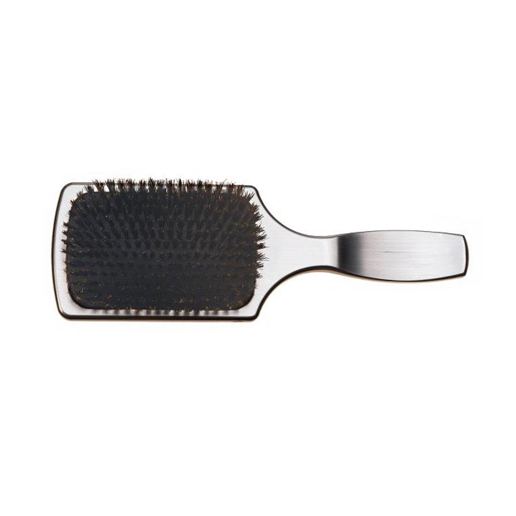 Brosse pneumatique Paddle 100 % sanglier - Sibel