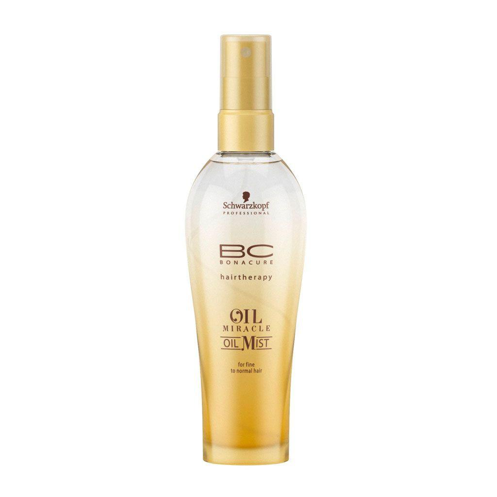 Brume de soin légère Oil Miracle BC Bonacure - Schwarzkopf Professional - 100 ml