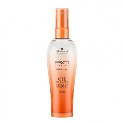 Brume de soin Oil Miracle BC Bonacure - Schwarzkopf Professional - 100 ml