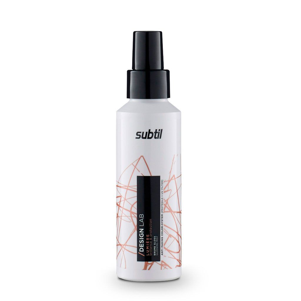 Brume Gloss Design Lab - Subtil - 100 ml