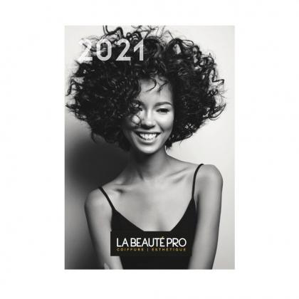 Calendrier parfumés 2021