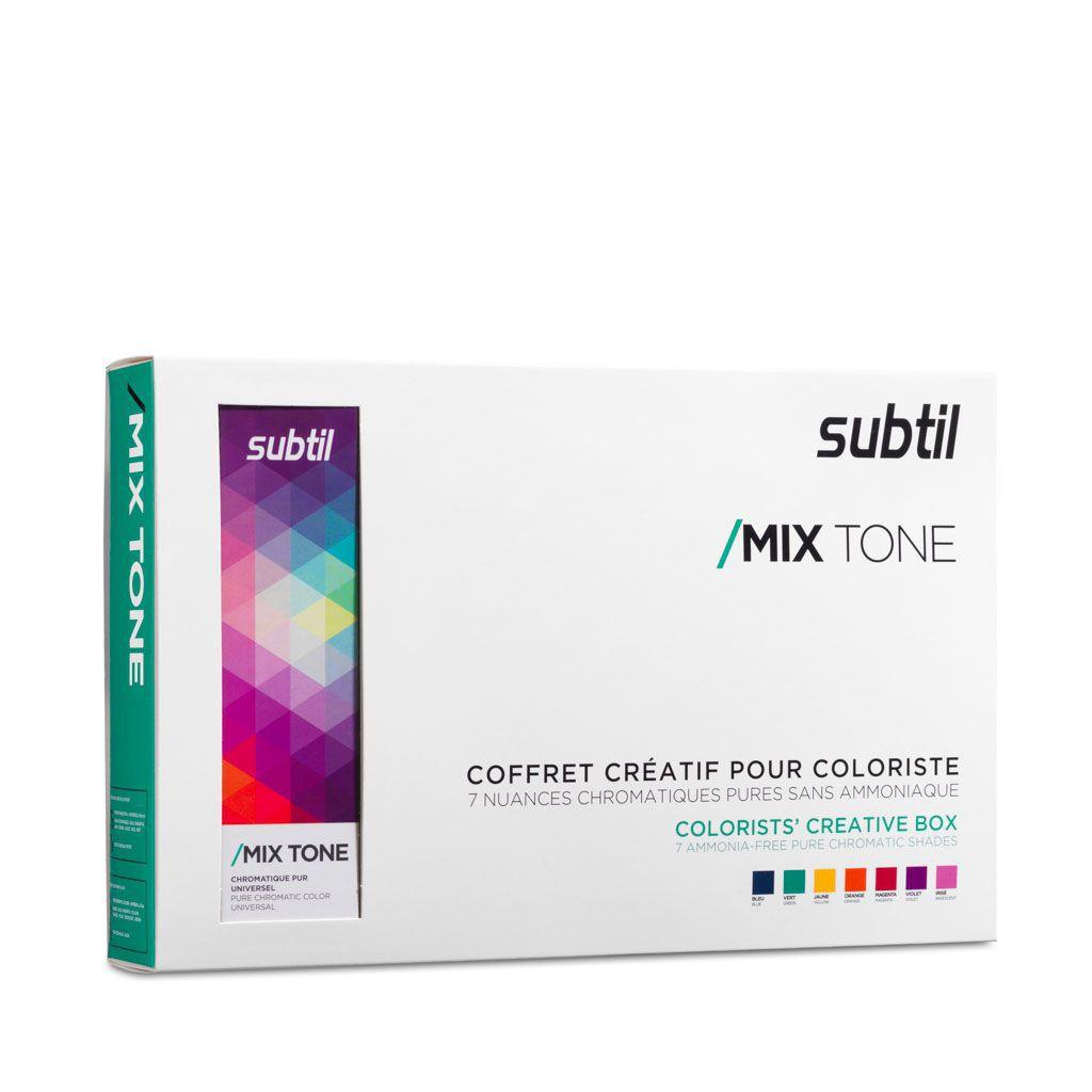Chromatique Pur Universel Mix Tone - Subtil - 60 ml