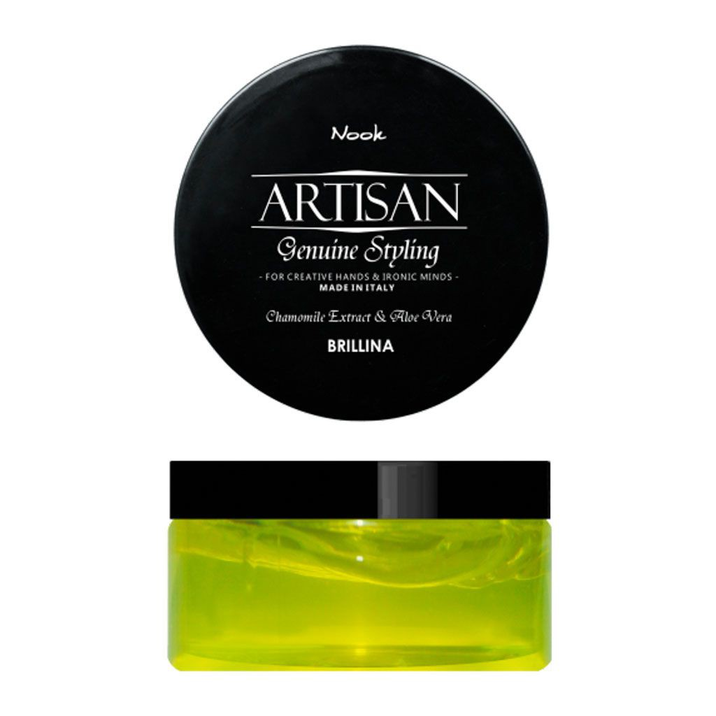 Cire Brillina Artisan - Nook - 100 ml
