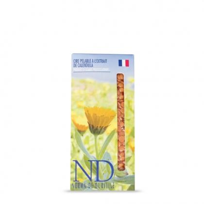 Cire Pastilles Calendula - Norma de Durville