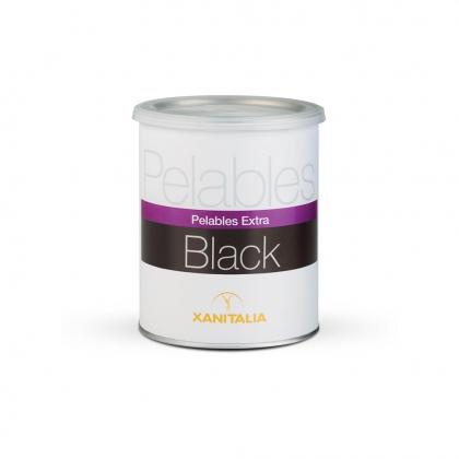 Cire pelable Extra Noire