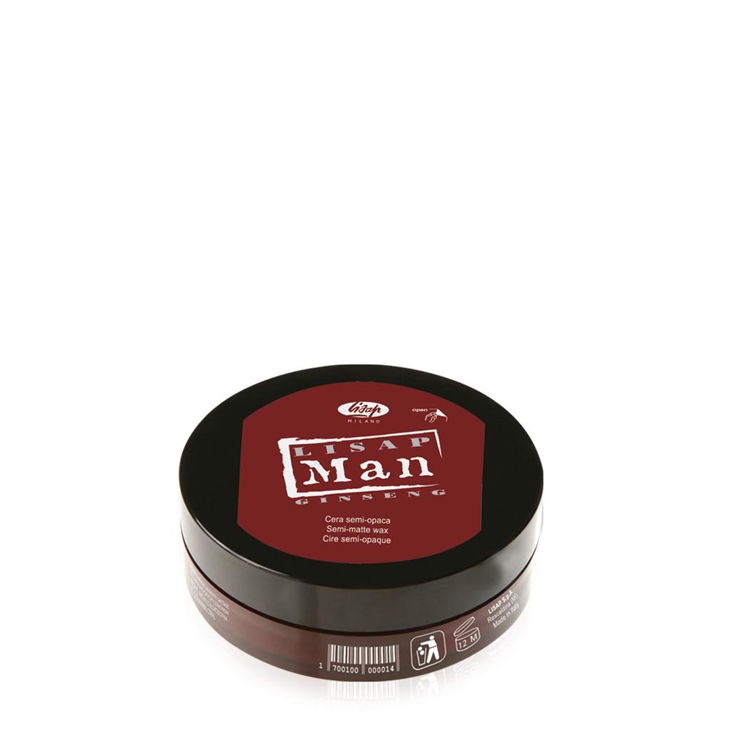 Cire Semi-opaque - Man