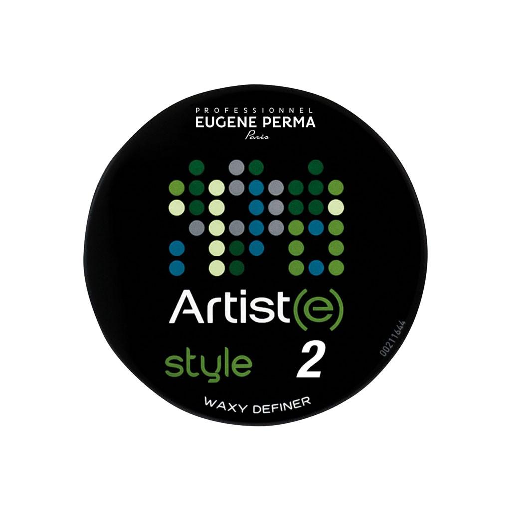 Cire Waxy Definer Artist(e) Style - Eugène Perma Professionnel - 125 gr