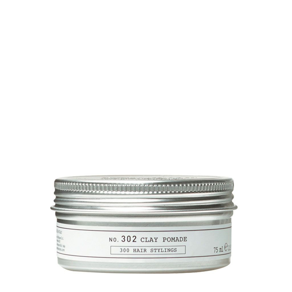 Clay Pomade No. 302 - Depot - 75 ml