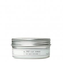 Clay Pomade No. 302 - Depot - 75 ml