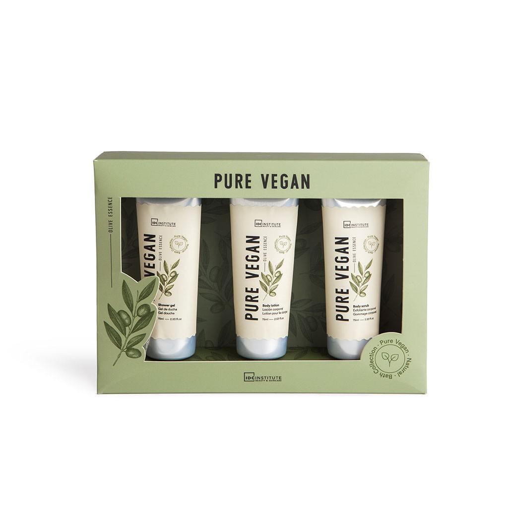 Coffret corps Pure Vegan