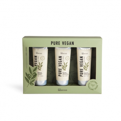Coffret corps Pure Vegan