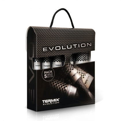 Coffret Evolution Basic - Thermix Evolution