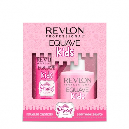 Coffret Shampooing & soin Equave Kids