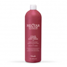 Color Capture Acid Cream The Nectar Color - Nook - 1 L