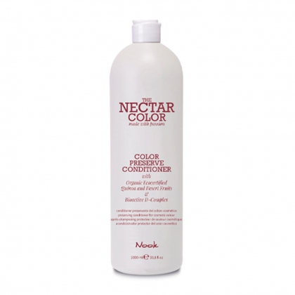 Color Preserve Conditioner The Nectar Color - Nook - 1 L