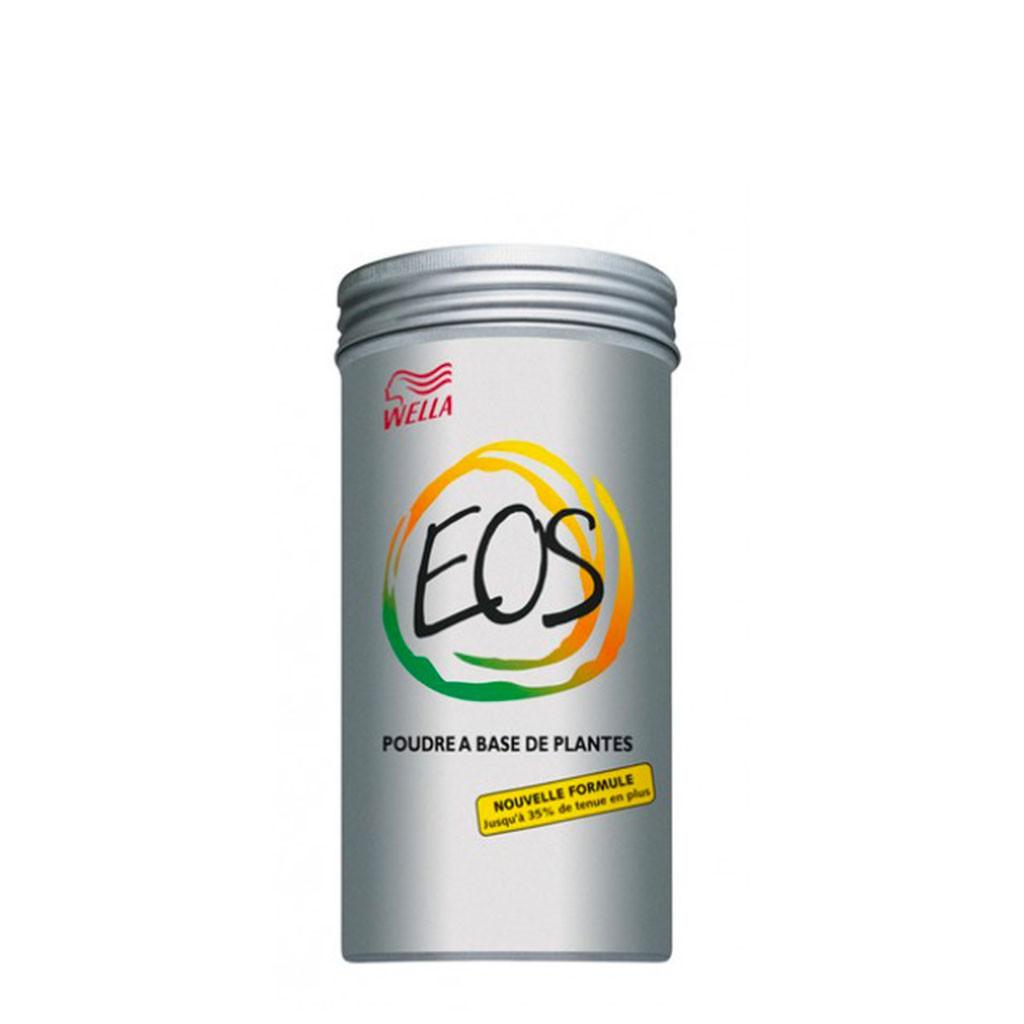 Coloration à base de plantes EOS - Wella Professionals - 120 gr