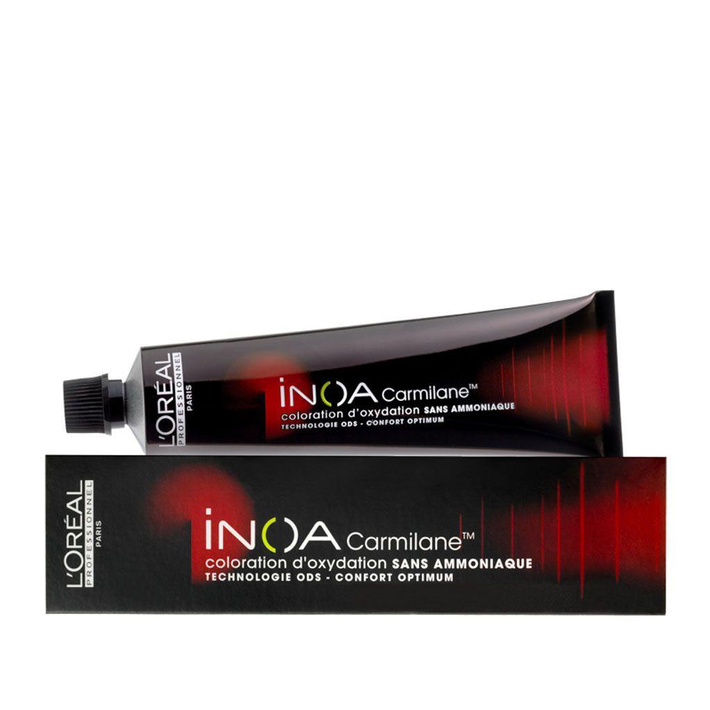 Coloration d\'oxydation Inoa Carmilane - L\'Oréal Professionnel - 60 gr