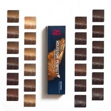Coloration d'oxydation Koleston Perfet Me+ Deep Brown - Wella Professionals - 60 ml