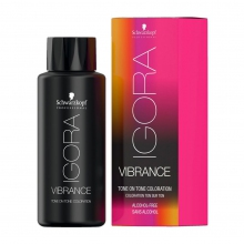 Coloration demi-permanente Igora Vibrance - Schwarzkopf Professional - 60 ml
