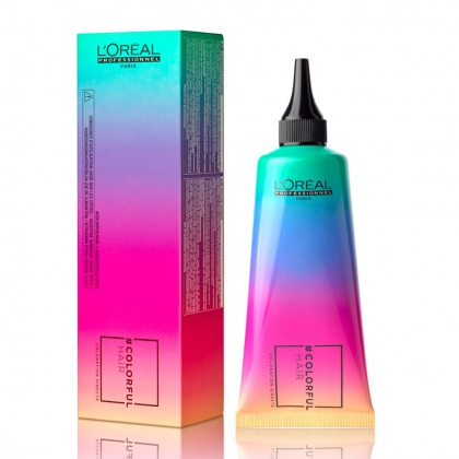 Coloration directe Colorful Hair - L\'Oréal Professionnel - 90 ml